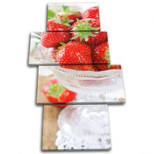Strawberries  Food Kitchen - 13-1677(00B)-MP04-PO